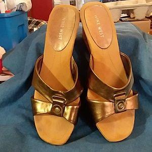 Nine West Sandals**3/$10**